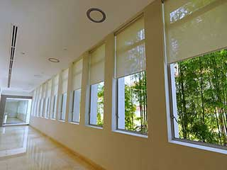 Commercial Products | Motorized Blinds Encinitas, CA